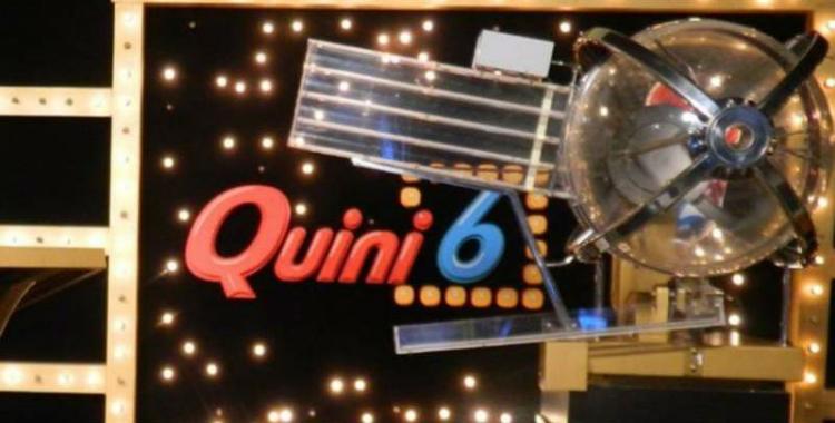 Un afortunado se ganó 65 millones de pesos con el Quini 6   El Diario 24