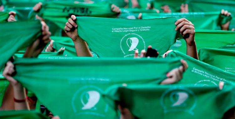 En marzo presentarán nuevamente el proyecto por el aborto legal con modificaciones   El Diario 24