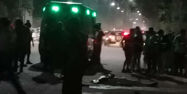 Se entregó el conductor que atropelló y mató a un joven en Tafí Viejo | El Diario 24