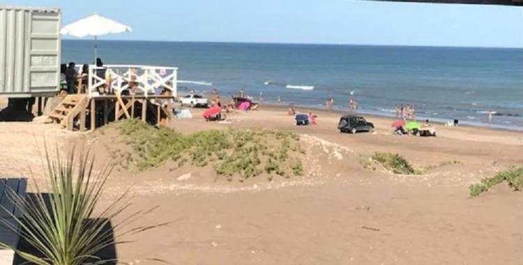 Un nene de dos años murió en la playa atropellado por una camioneta   El Diario 24