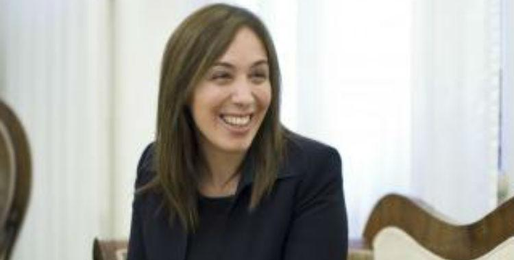 Vidal cuestionó el fallo que benefició a los docentes bonaerenses | El Diario 24