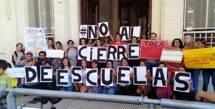 Los docentes porteños van al paro contra el cierre de escuelas nocturnas | El Diario 24