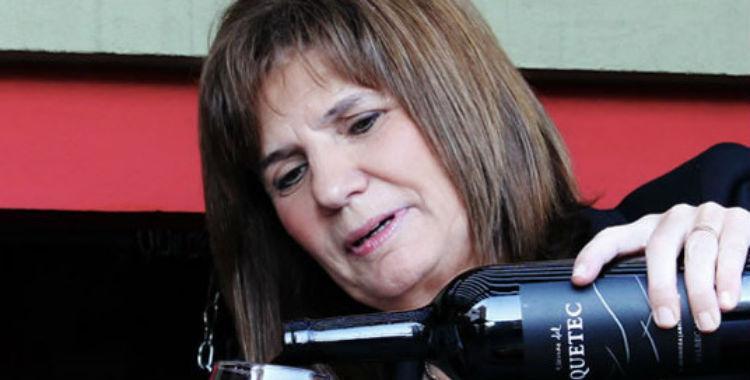 """Si un policía tiene un arma y no puede usarla, estamos en el peor de los mundos"""", según Patricia Bullrich   El Diario 24"""