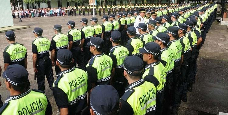 600 oficiales y 700 suboficiales de la Policía de Tucumán serán ascendidos | El Diario 24