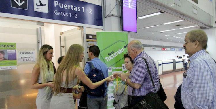 La devaluación obliga a vacacionar en el país y Tucumán buscar sacar provecho   El Diario 24