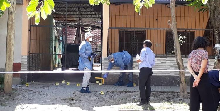 Crimen en Villa Amalia: Buscan a dos personas por el crimen del comerciante | El Diario 24