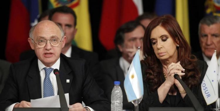 Cristina recordó a Timerman y criticó el dolor y el sufrimiento de las causas en su contra   El Diario 24