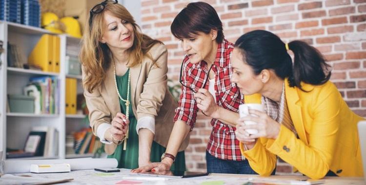 El 40% de los emprendimientos en Argentina son encabezados por mujeres | El Diario 24