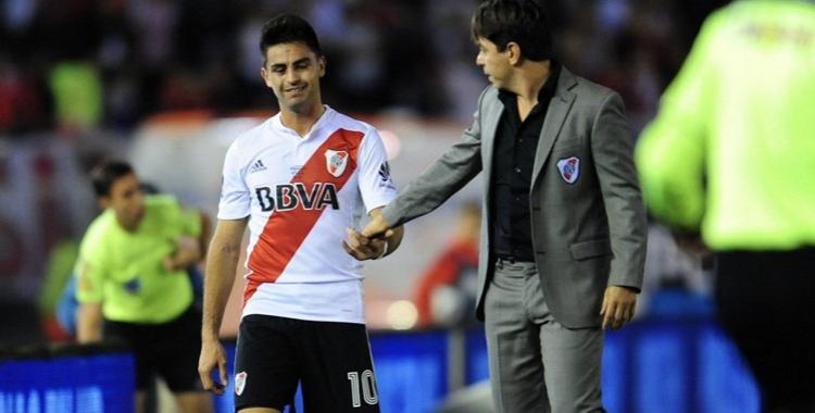 River goleó: El Pity Martínez y Gallardo fueron elegidos los mejores de América   El Diario 24