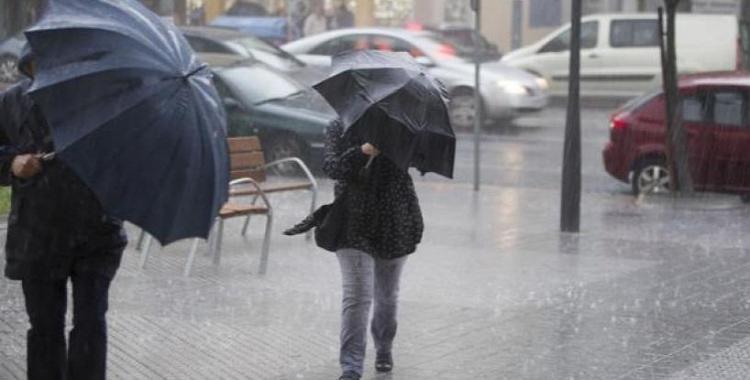 Un respiro para Tucumán: Cesó la alerta por lluvias y descendió la temperatura | El Diario 24