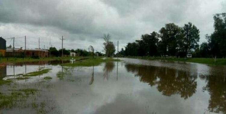 Declararon la emergencia hídrica por las inundaciones en el NOA y el Litoral | El Diario 24