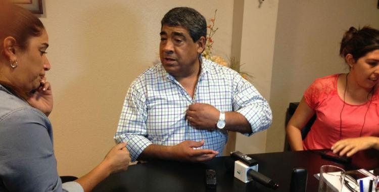 Desde UTA le piden a Alfaro que intervenga para evitar el paro de colectivos | El Diario 24