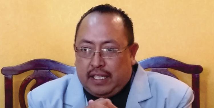 Un alcalde mexicano fue sorprendido  junto a una prostituta por su familia | El Diario 24