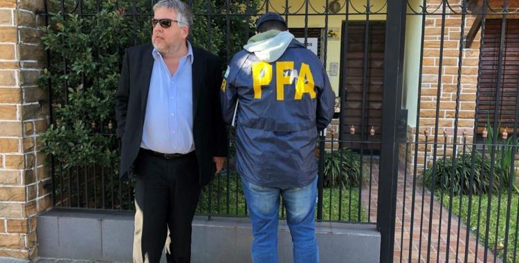 Stornelli fue citado a indagatoria en la causa que investiga a Marcelo D'Alessio | El Diario 24