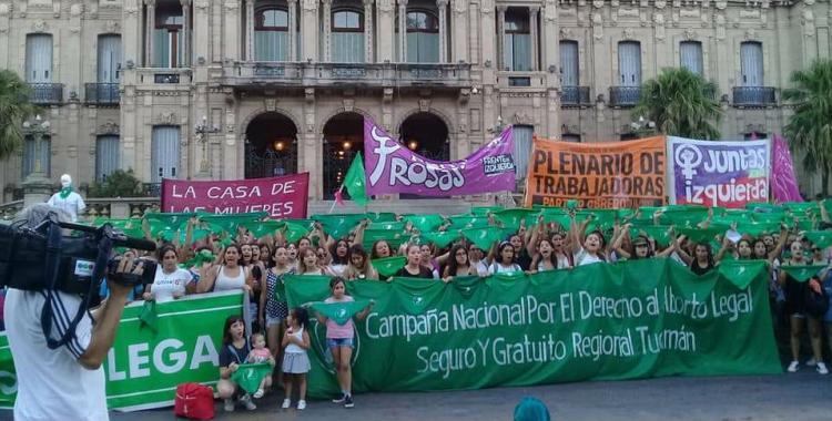 Es un día de conmemoración y de homenaje para miles de mujeres que lucharon por nuestros derechos | El Diario 24