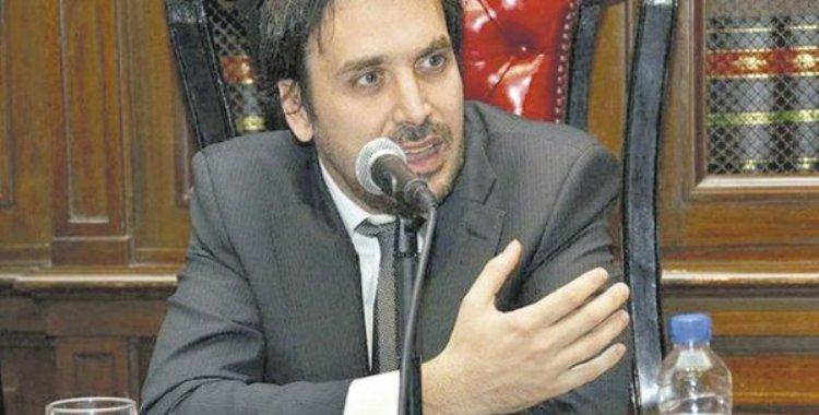 Ramos Padilla imputó a Stornelli por espionaje ilegal e investigaciones paralelas   El Diario 24