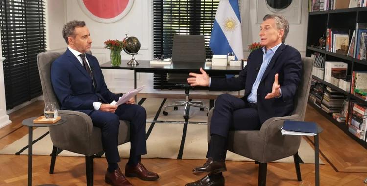El Gobierno formalizó la presentación contra el juez Ramos Padilla | El Diario 24