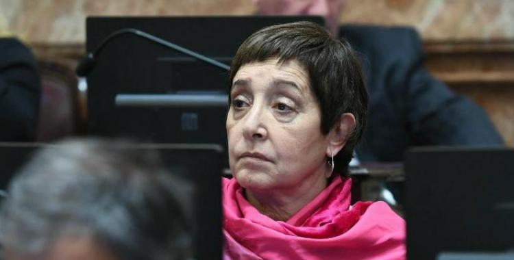 Beatriz Mirkin confirmó que será la candidata a vicegobernadora de Alperovich | El Diario 24