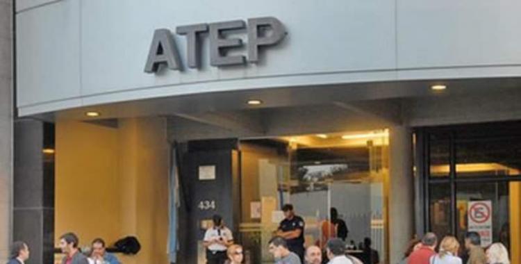 ATEP se suma al paro nacional del 30 de abril | El Diario 24