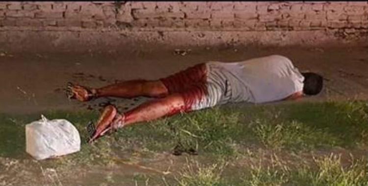 Fieles católicos asesinaron a un ladrón en pleno vía crucis | El Diario 24