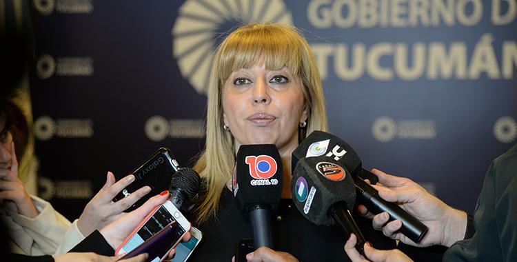 Tucumán será sede de un encuentro internacional de Salud | El Diario 24