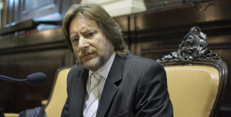 Denunciaron a Garavano por extorsión | El Diario 24