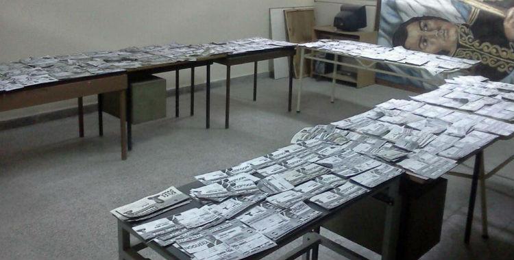 Ya hay 15.500 candidatos inscriptos en la Junta Electoral Provincial | El Diario 24