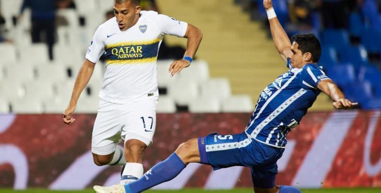 TNT Sports transmite en vivo Boca vs Godoy Cruz por la Copa de la Superliga 2019   El Diario 24