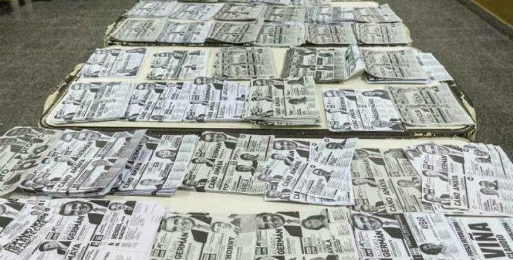 Llegan a 18 mil los candidatos inscriptos en la junta electoral | El Diario 24