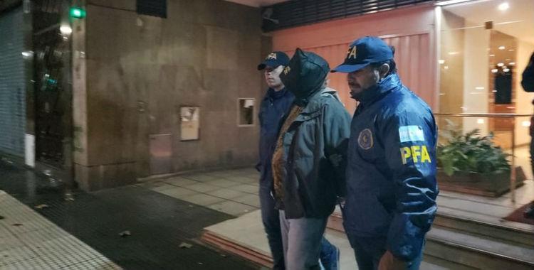 Detuvieron a un segundo sospechoso por el ataque contra Yadón y Olivares | El Diario 24