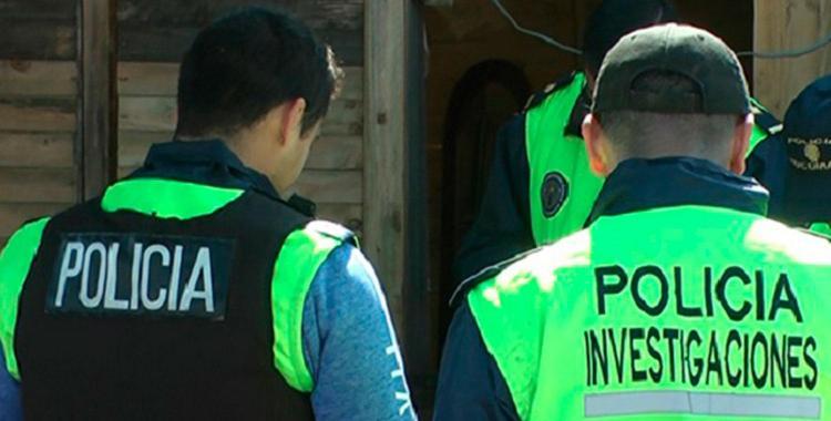 Violento asesinato conmociona al Barrio Juan B. Terán | El Diario 24