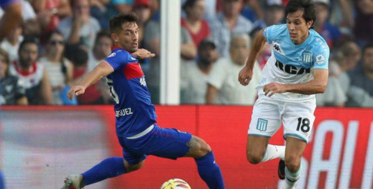 TNT Sports transmite en vivo Tigre vs Racing por la Copa de la Superliga 2019 | El Diario 24