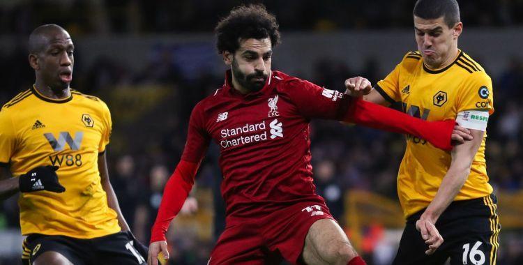 DirecTV transmite en vivo Liverpool vs Wolverhampton por la Premier League 2018/19 | El Diario 24