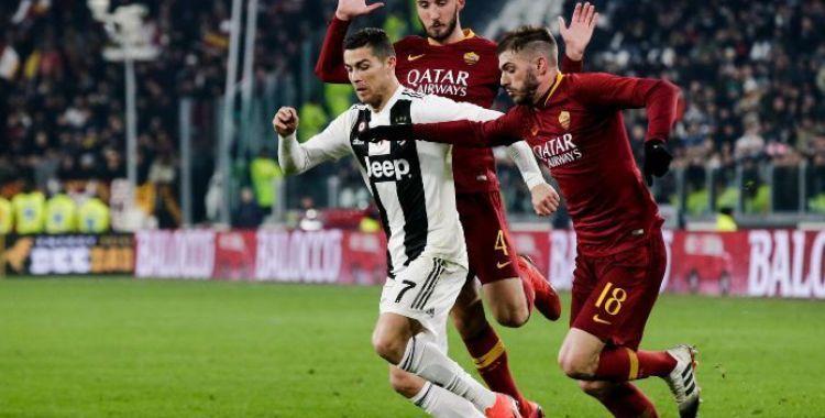 ESPN 2 transmite en Roma vs Juventus por la Serie A TIM 2018/19   El Diario 24