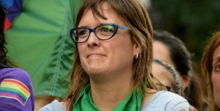 Una diputada fue asaltada cuando iba a votar en Córdoba   El Diario 24