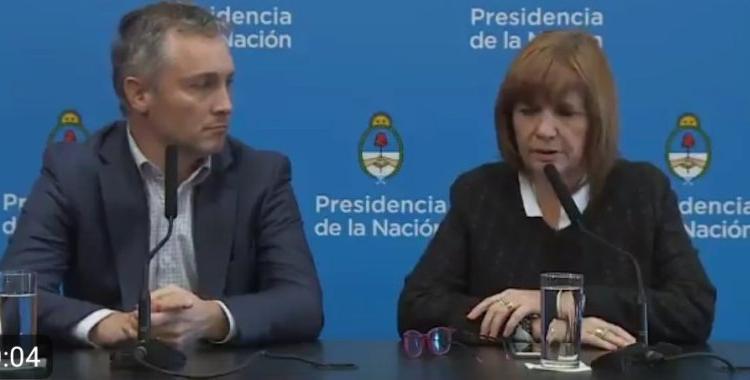 Bullrich: El Gobierno no tenía un candidato en Córdoba   El Diario 24