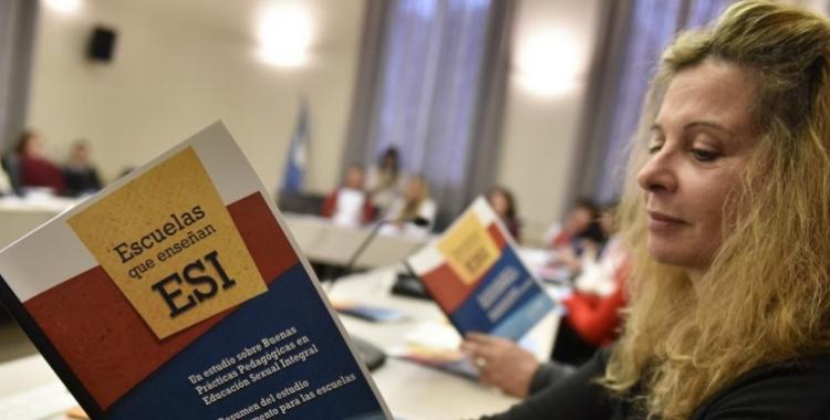 Habrá Educación Sexual en las escuelas de la UNT | El Diario 24