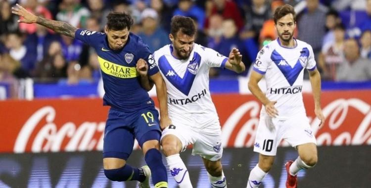 Fox Sports Premium transmite en vivo Boca vs Vélez por la Copa de la Superliga 2019 | El Diario 24