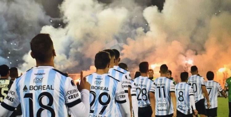 El fallo de la Conmebol deja a Atlético a un paso de la Copa Libertadores 2020 | El Diario 24