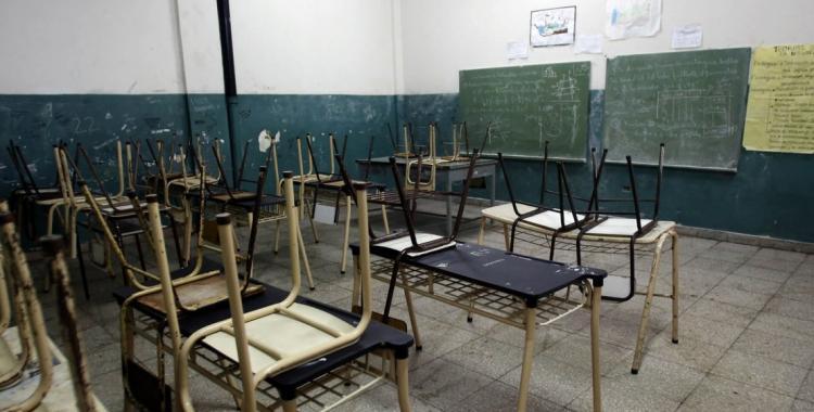 Denuncian una ola de despidos en colegios privados   El Diario 24