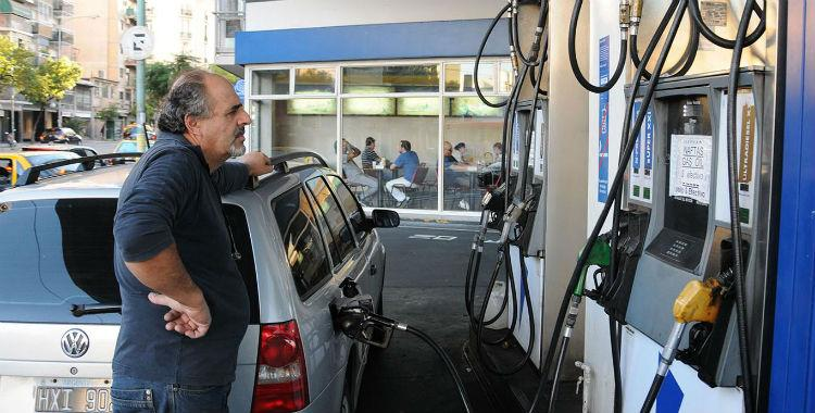 YPF volvió a aumentar sus precios en todo el país | El Diario 24