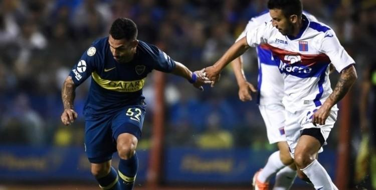TNT Sports transmite en vivo Boca vs Tigre por la Copa de la Superliga 2019 | El Diario 24