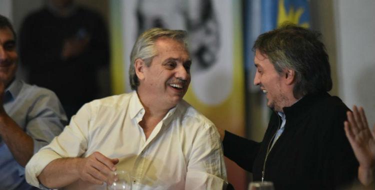 Alberto Fernández se encuentra internado   El Diario 24