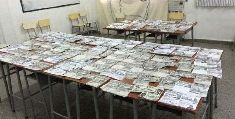 Alderetes y Banda del Río Salí tendrán los cuartos oscuros con más cantidad de boletas | El Diario 24