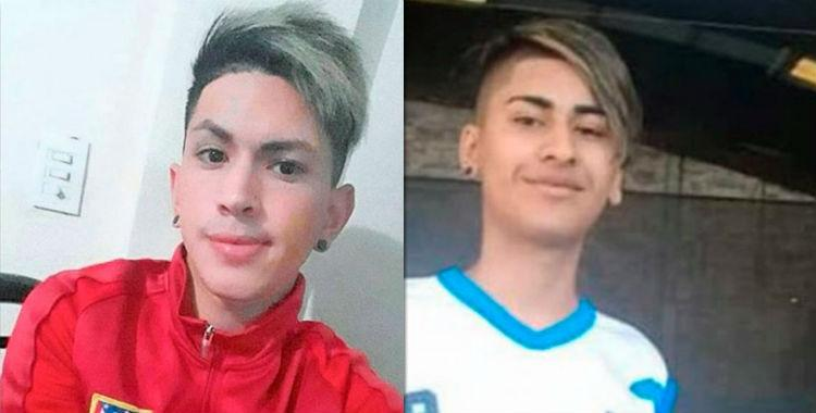 Dos adolescentes murieron atropellados por un tren al escapar de una patota   El Diario 24