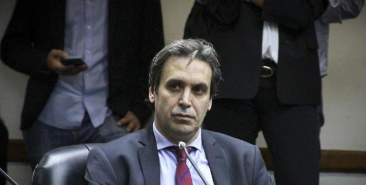 Denuncian que Bonadio le niega a Ramos Padilla el acceso a pruebas en su contra | El Diario 24