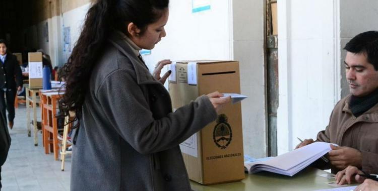 Un millón y medio de jóvenes se estaban quedando afuera del padrón electoral   El Diario 24