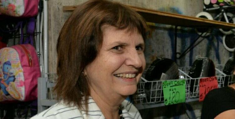 Bullrich viajó a Paraguay a cortar marihuana a machetazos | El Diario 24