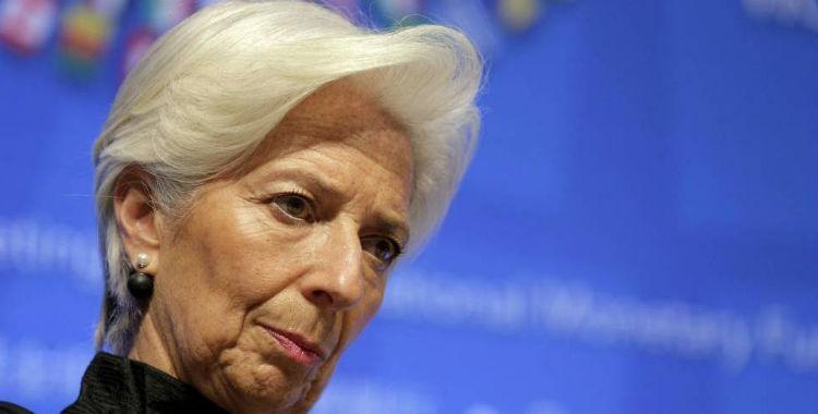 Lagarde admite que subestimó a la inflación   El Diario 24