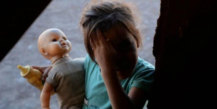 En Argentina más de la mitad de los niños son pobres | El Diario 24
